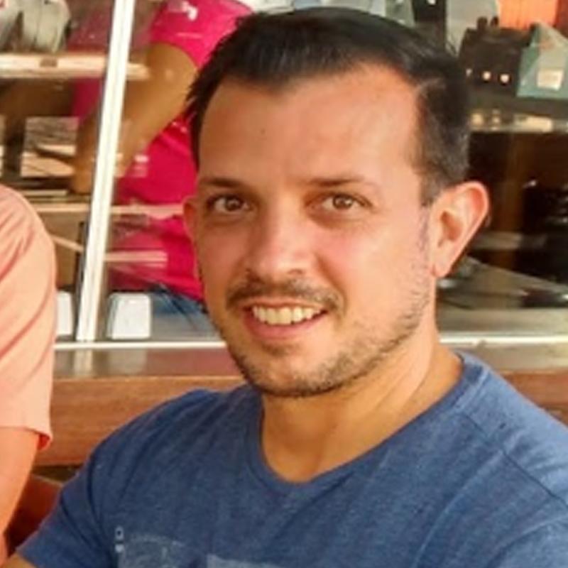 Eduardo Vilhena
